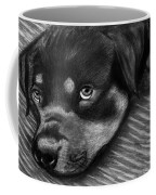 Rotty Coffee Mug