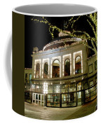 Rotunda - Quincy Market Coffee Mug