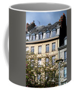 Rouen Half Timbered 22 Coffee Mug