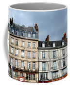 Rouen Half Timbered 24 Coffee Mug