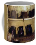 Rough And Rustic Coffee Mug