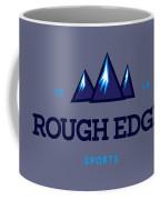 Rough Edge Lojo Coffee Mug