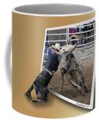 Rough Ride Coffee Mug