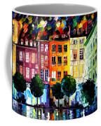 Rouin France Coffee Mug