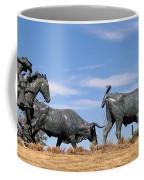 Round Em Up Coffee Mug