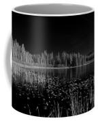 Round Lake State Park Idaho Coffee Mug
