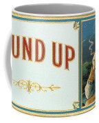 Round Up Coffee Mug