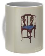 Roundabout Chair Coffee Mug