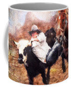 Roundup Coffee Mug