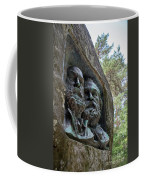 Rousseau And Millet Coffee Mug