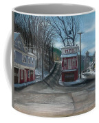 Route 6 Meshoppen Pa Coffee Mug
