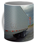 Route 66 - Dixie Truck Stop Coffee Mug