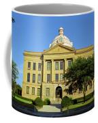 Route 66 - Lincoln Illinois Coffee Mug