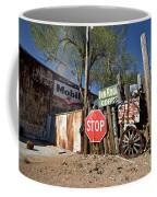 Route 66-56 Coffee Mug
