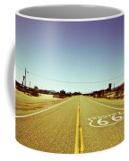 Route 66-73 Coffee Mug