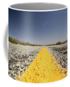 Route 66-74 Coffee Mug