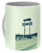 Route 66-80 Coffee Mug