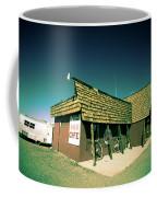 Route 66-86 Coffee Mug