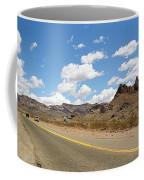 Route 66 - Arizona Coffee Mug