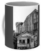 Route 66 Barn 1 Coffee Mug