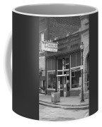 Route 66 - Chenoa Pharmacy Coffee Mug