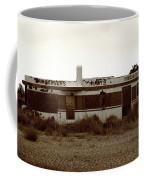 Route 66 Diner 7 Coffee Mug