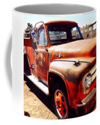 Route 66 Coffee Mug