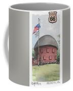Route 66 Ok Coffee Mug