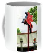 Route 66 - Rolla Missouri Coffee Mug