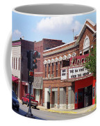 Route 66 Theater Coffee Mug