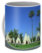 Route 66 - Wigwam Motel 4 Coffee Mug