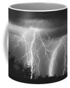 Route 666-signed Coffee Mug