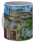Row Houses Arles France_dsc5719_16_dsc5719_16 Coffee Mug