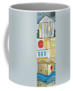 Rowhouse No. 2 Coffee Mug