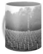 Rows Of Heros Coffee Mug
