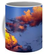 Roy-biv Clouds Coffee Mug