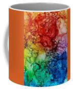Roy G. Biv Combo Coffee Mug