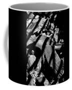 Royal Deadwood Striped Coffee Mug