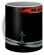 Royal Edinburgh Military Tattoo Coffee Mug
