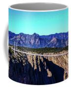 Royal Gorge Bridge Coffee Mug
