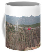Royal Gorge Coffee Mug