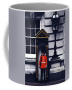 Royal Guard Coffee Mug