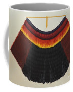 Royal Hawaiian Feather Cape Coffee Mug