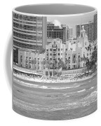 Royal Hawaiian Hotel - Waikiki Coffee Mug