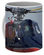 Royal Helicopter Coffee Mug