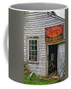 Royal Ice Cream Coffee Mug