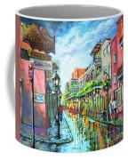 Royal Lights Coffee Mug