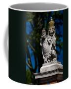 Royal Lion Coffee Mug