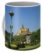 Royal Palace 02 Coffee Mug