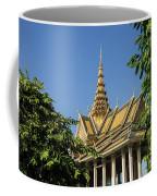 Royal Palace 04 Coffee Mug